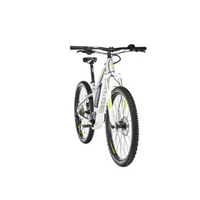 HAIBIKE SDURO HardSeven Life 4.0 silber/weiß/lime